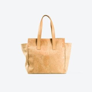 WILMA Light Cork Shoulder Bag