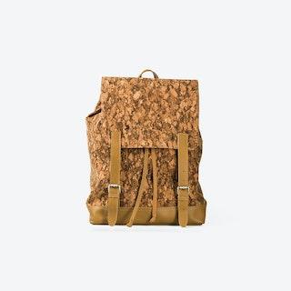 WALT Dark Cork Backpacks