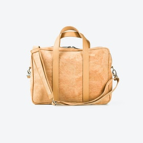 WILBERT Light Cork Crossbody Bag