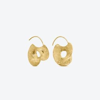 Earrings INFINITE LOVE Gold