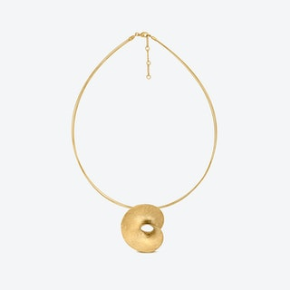 Necklace INFINITE LOVE Gold