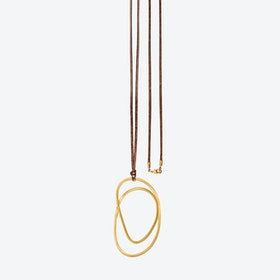 Necklace LORNA Gold
