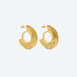 Earrings MINOICA Gold