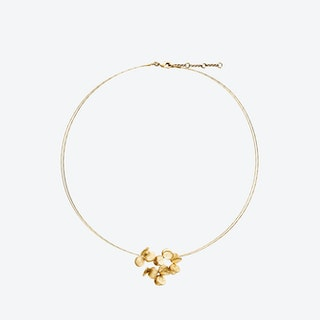 ARAI Necklace Gold