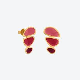 BORN Earrings Gold