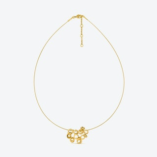 Necklace Gold CARLA