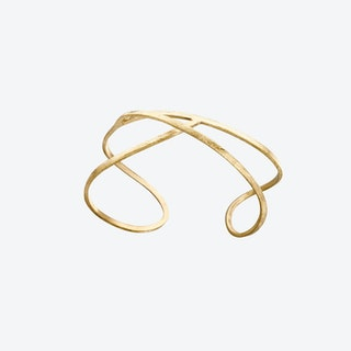 EMBOLIC Bracelet Gold