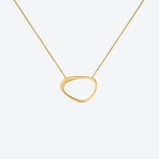 FORGE Necklace Gold