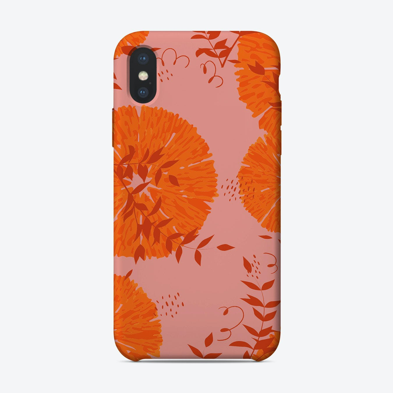 Orengi iPhone Case