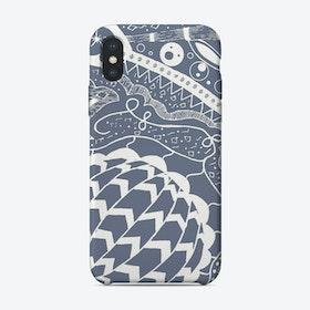 Pinata iPhone Case