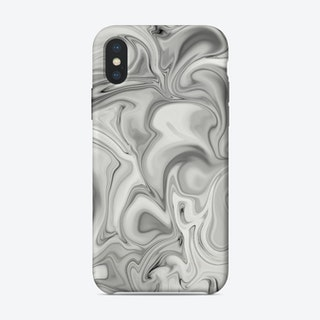 Neutral iPhone Case