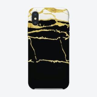 Pitch iPhone Case