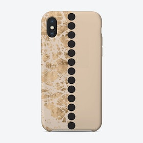 Spot iPhone Case
