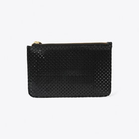 WINNI BUFFALO MESH BLACK