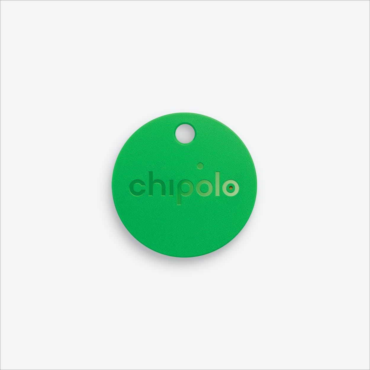 Chipolo Classic 2th GEN GREEN