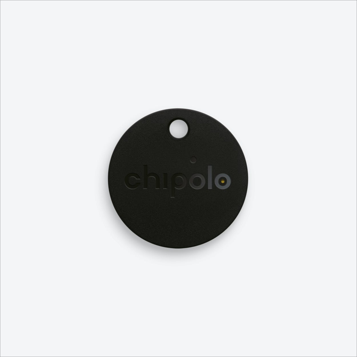 Chipolo Classic 2nd GEN BLACK