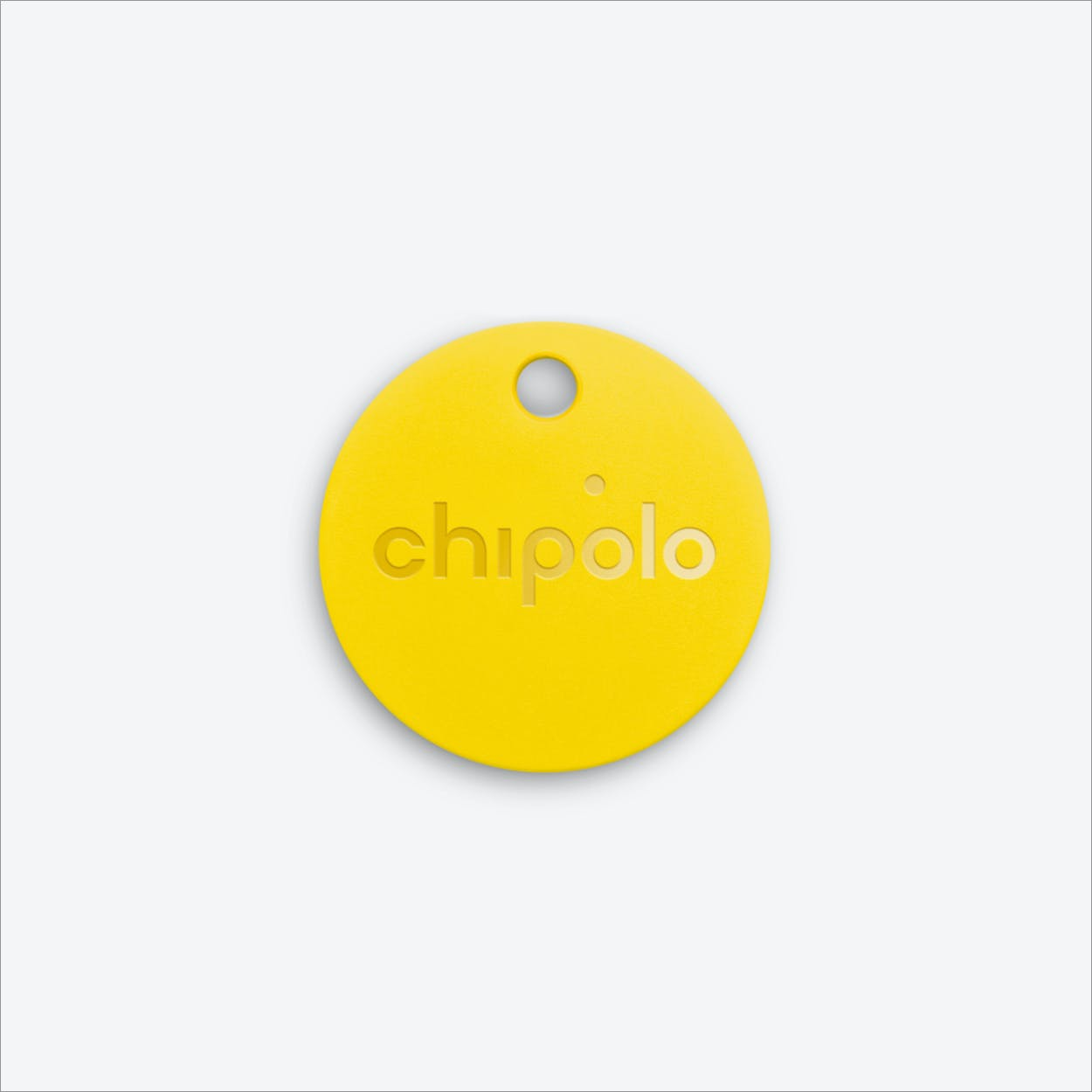 Chipolo Plus 2nd GEN YELLOW