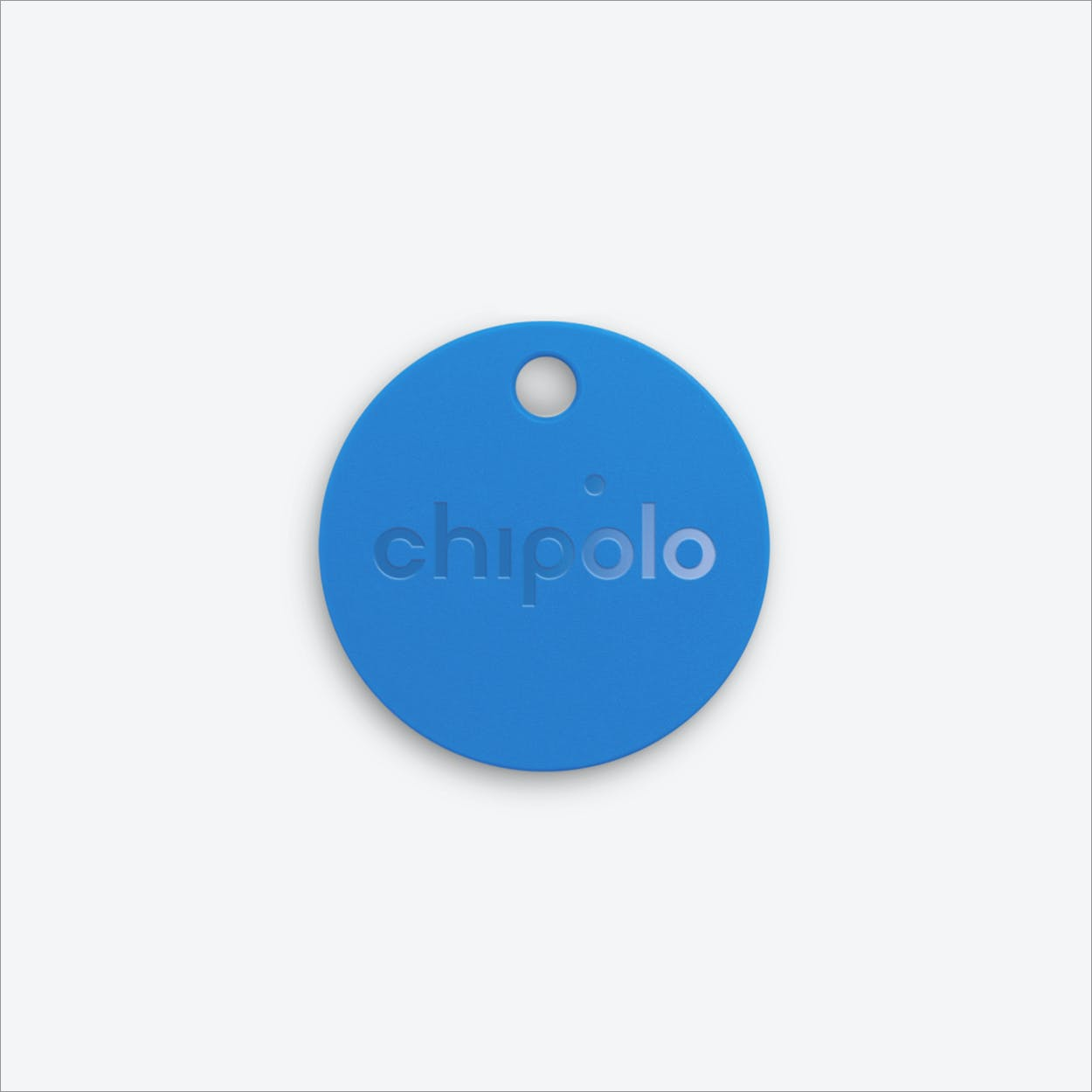 Chipolo Plus 2nd GEN BLUE