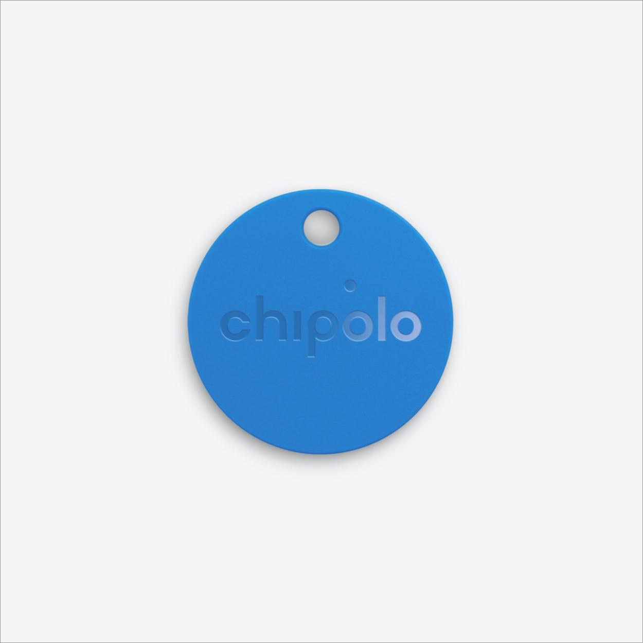 Chipolo Plus 2nd GEN BLUE