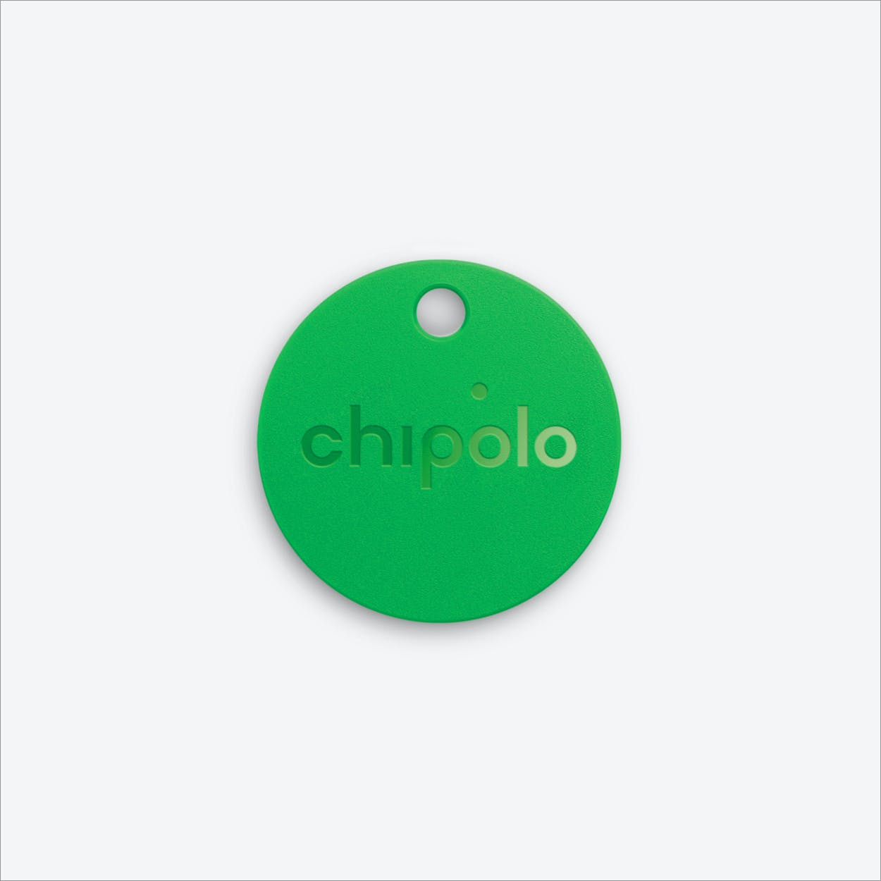 Chipolo Plus 2nd GEN GREEN