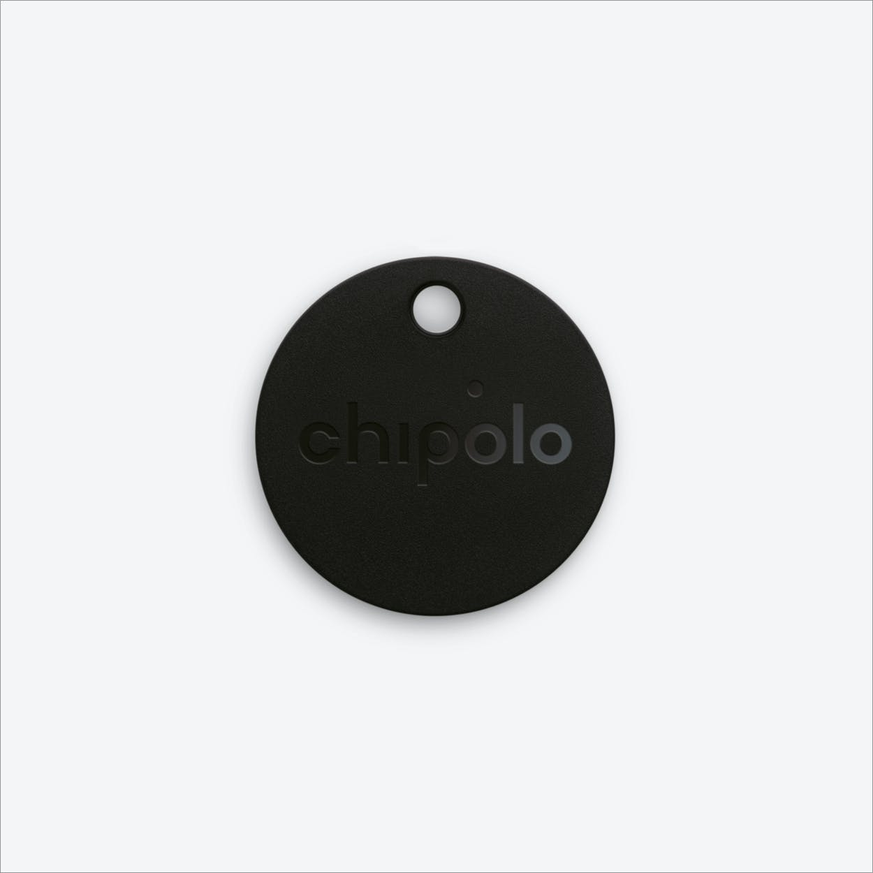 Chipolo Plus 2nd GEN BLACK