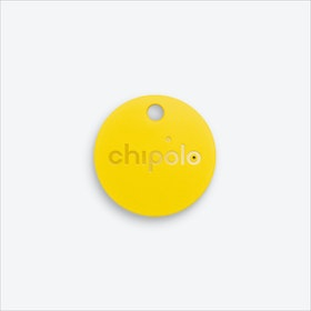 Chipolo Classic 2th GEN YELLOW