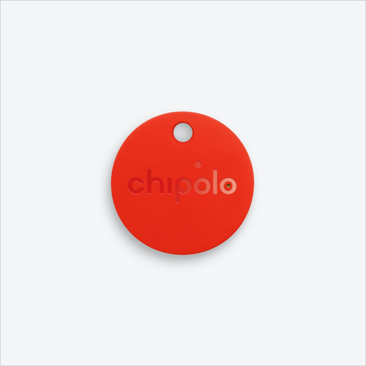 Chipolo Classic 2th GEN RED