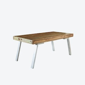 Medium ASPEN Dining Table