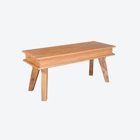 JODHPUR Sheesham Dining Bench