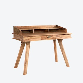 Shisham Wood Study Desk