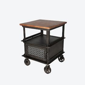 EVOKE Side Table