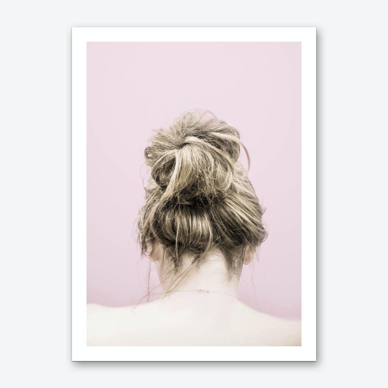 Francesca Art Print