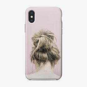 Francesca iPhone Case