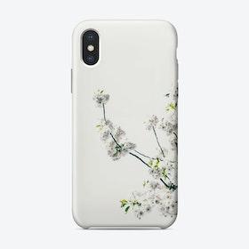 Blossum Branch iPhone Case