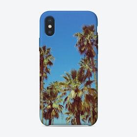 Sabal Palmetto I iPhone Case