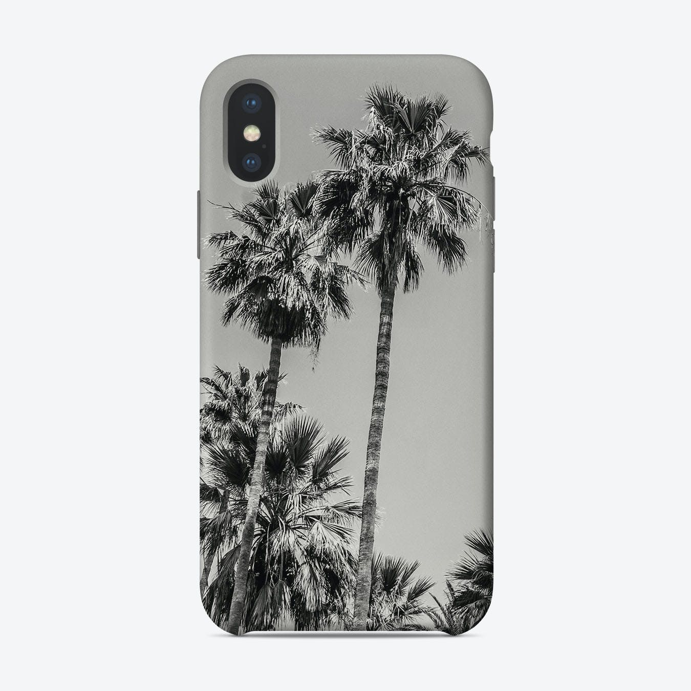 Sabal Palmetto II iPhone Case