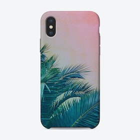 Palm III iPhone Case