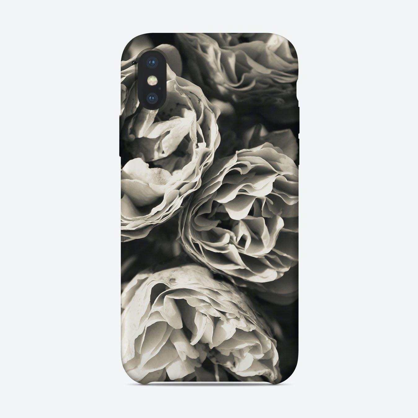 Petals iPhone Case