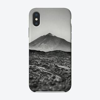 Teide iPhone Case