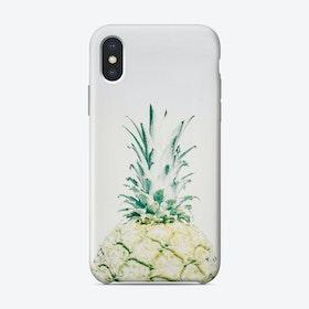 Pineapple I iPhone Case