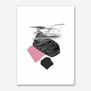 Elegant Mess Art Print
