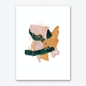 Summerheat Art Print