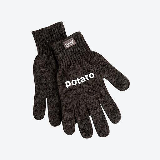 Potato Gloves - Blister Pack (2 Pairs)