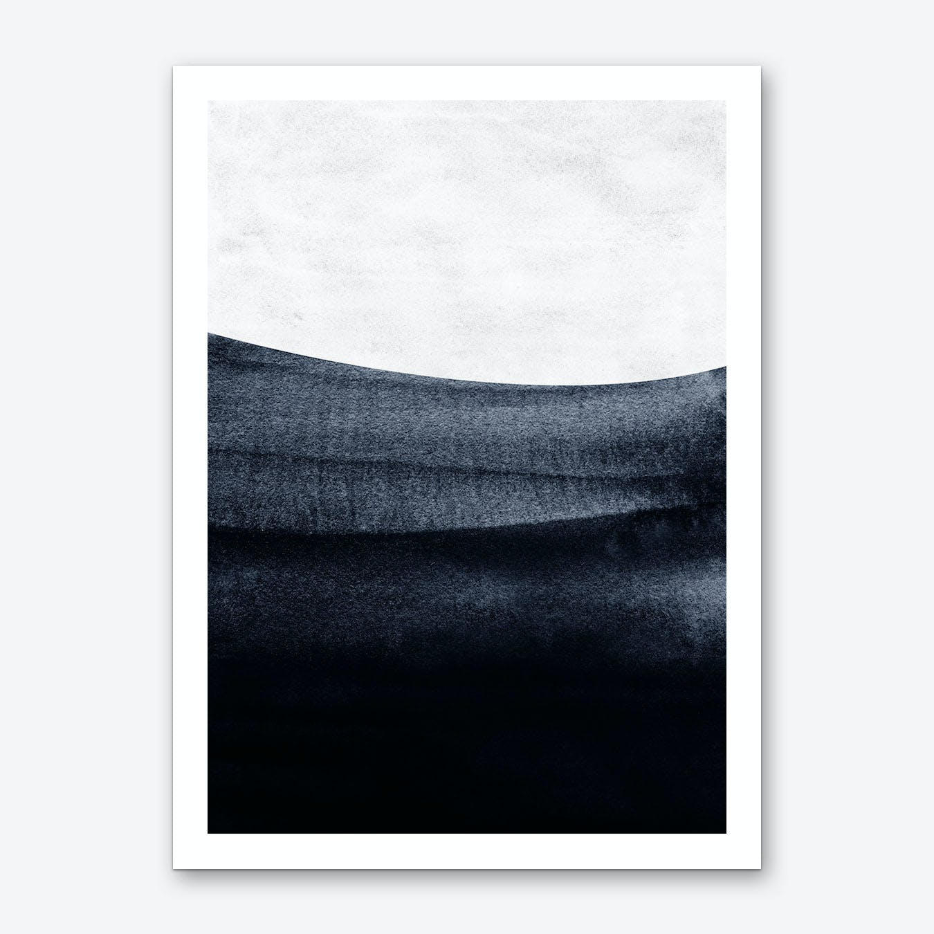Deniz Art Print