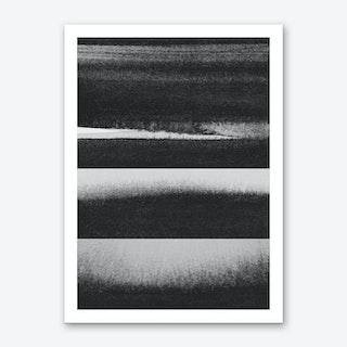 Dimension Art Print