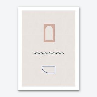Dual Art Print