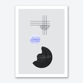 Element I Art Print
