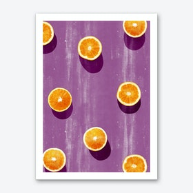 Fruit 5.1 Art Print