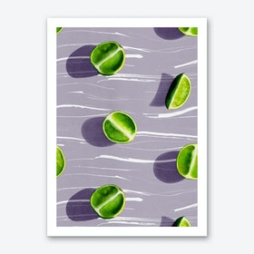 Fruit 10.1 Art Print