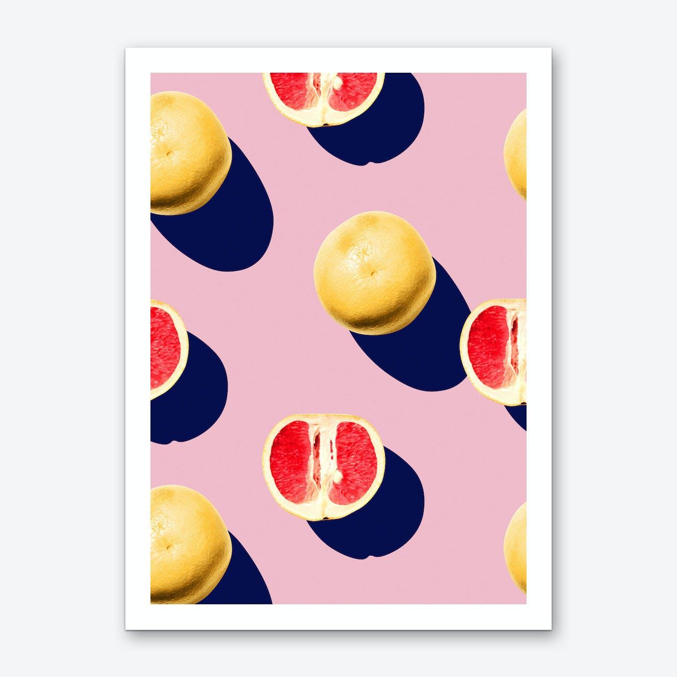 Fruit 15 Art Print